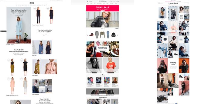 mooie kleding webshop