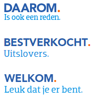 Humor van CoolBlue